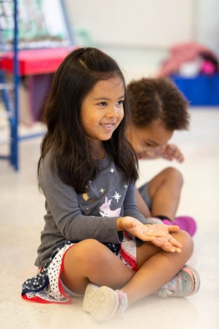At Trimont Schools we strive to help our children grown and develop their full potential.