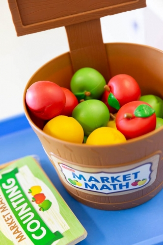 Helping children gain a deeper understanding and confidence in their math skills.